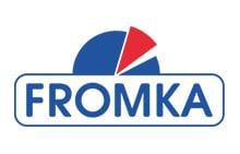 Fromka logo slider