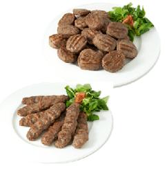 Döner Zutaten Adaba Köfte Convenience Produkte Gastronomie
