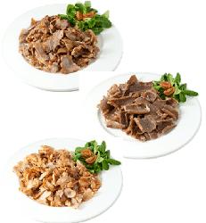 Döner Zutaten Kebapfleisch Convenience Produkte Gastronomie