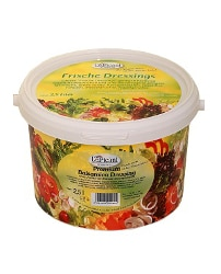 Gastronomiebedarf Lebensmittel Balsamico Dressing von Le Picant Feinkost