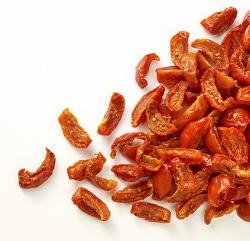 Getrocknete Tomaten ohne Öl von Ardo