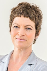 Hanni Rützler Ernährungsexpertin_Portraitbild