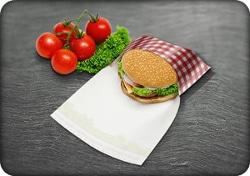 Burger Verpackung BurgerBag von ELLER To Go Verpackungen