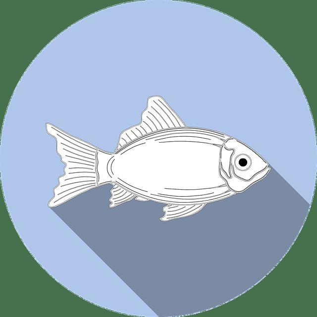 Allergene Symbole Kennzeichnung Fisch
