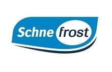 Schne-frost-Logo