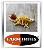 Farm Frites-Marktplatz