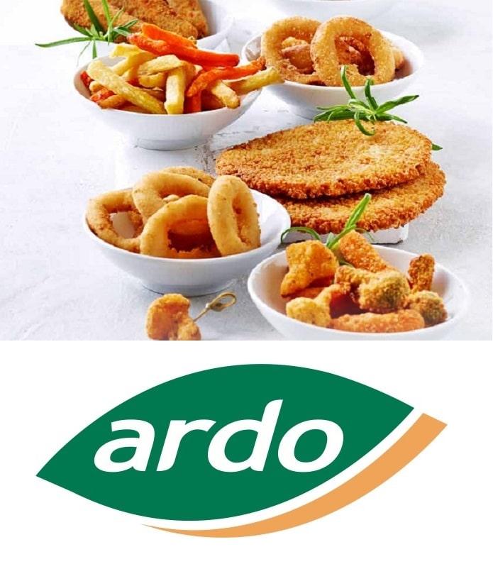 Profilbild von ardo auf snackconnection