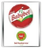 Bel Foodservice-Käsemarken