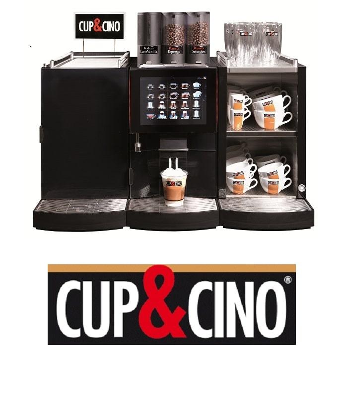 Profilbild von cup&cino auf snackconnection