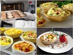 Füllett_Gastrobedarf vegane Produkte und essbares Geschirr