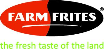 Farm Frites Pommes Logo Gastro