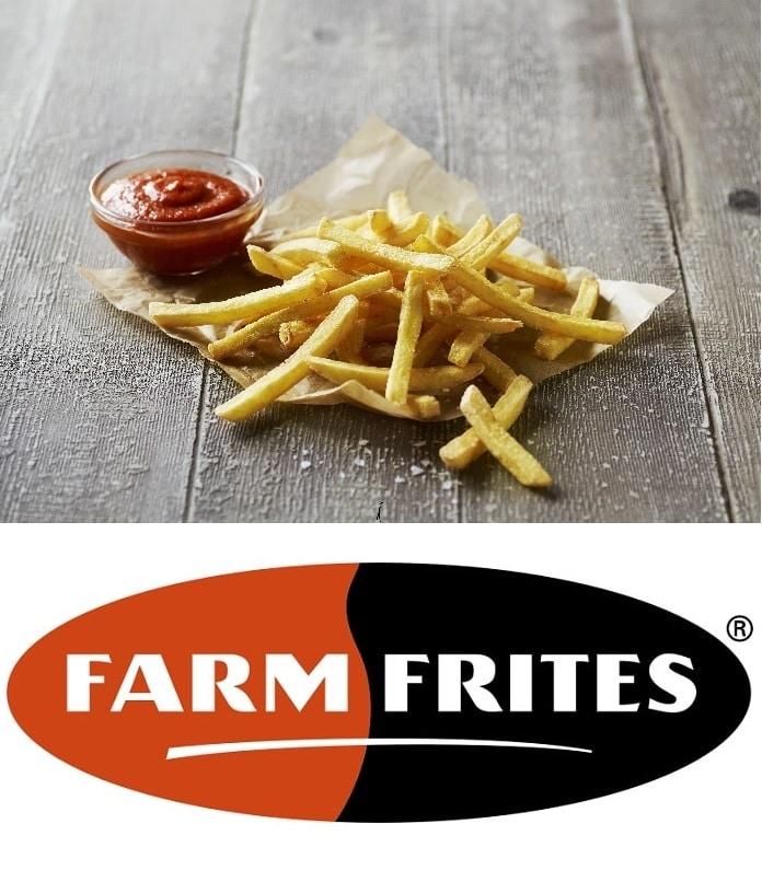 Profilbild von Farm Frites auf snackconnection
