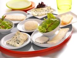 Französischer Käse als Gastro Käse von Fromka