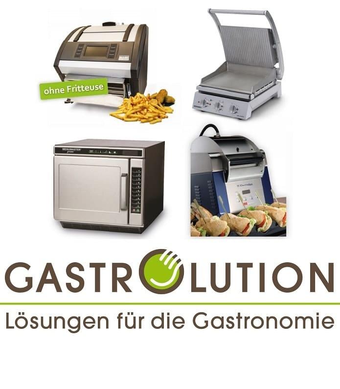 Profilbild von Gastrolution auf snackconnection