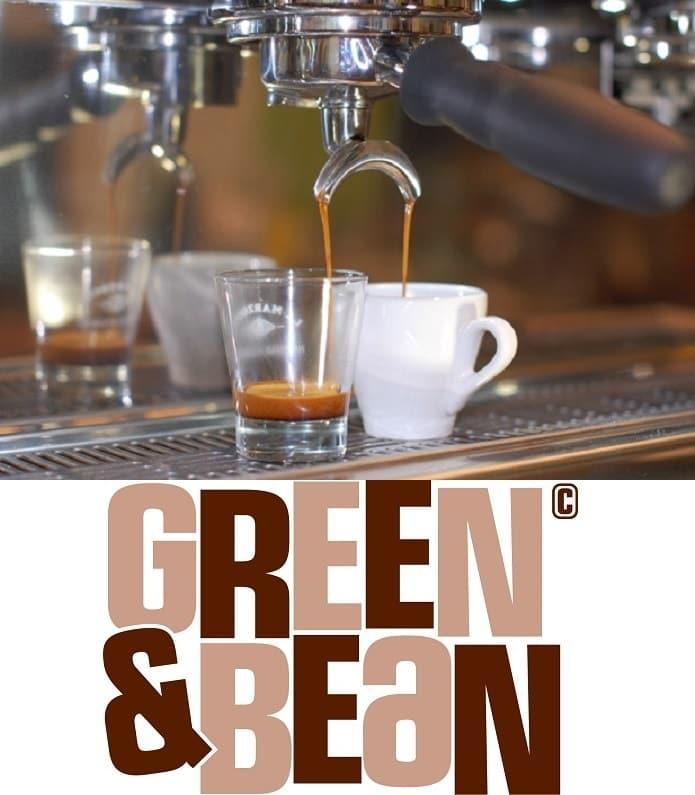 Profilbild von Green and Bean auf snackconnection