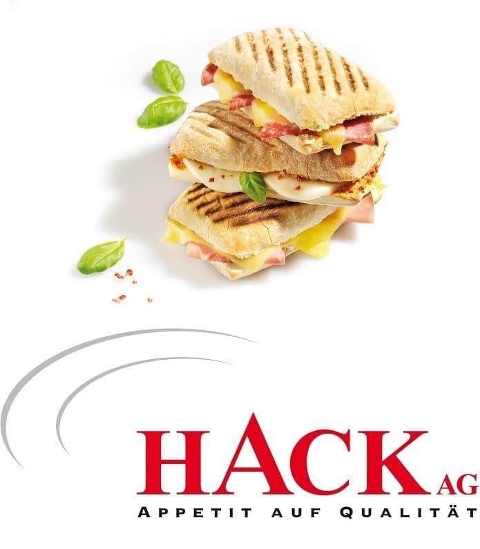 Das Profilbild von Hack auf snackconnection