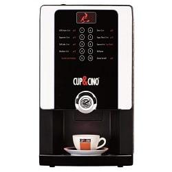Kaffeemaschine Buero Chicco von Cup&Cino