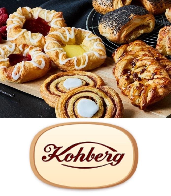 Profilbild von Kohberg auf snackconnection