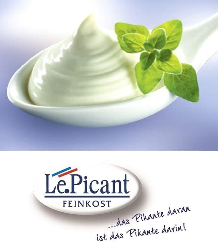 Das Profilbild von Le.Picant auf snackconnection