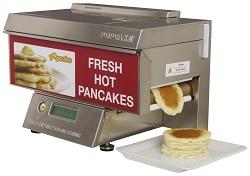 pancake maker pfannkuchen maschine von popcake