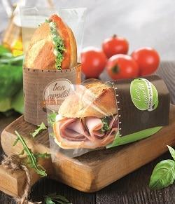 snack bag fifty fifty to go verpackungen von weber verpackungen