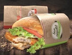 snack bag purepaper to go verpackungen von weber verpackungen