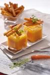 Schne-Frost Gastronomiebedarf Mini Roesti Sticks 2