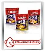 Zemaitijos Pienas_Käse-Snacks