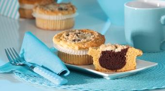 Glutenfreier Kuchen vom Backwarenhersteller Böcker Sauerteig