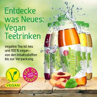 vegane getraenke von vegalino tee vegan