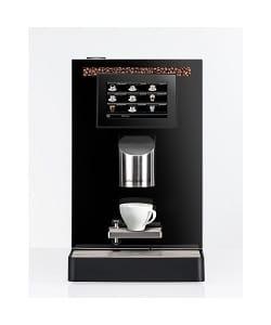 Crema_Duo_Kaffee Vollautomat von Kaffee Partner