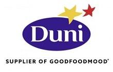 Duni-Take-away Verpackungen