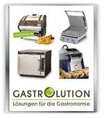 Gerätespezialist-Gastrolution