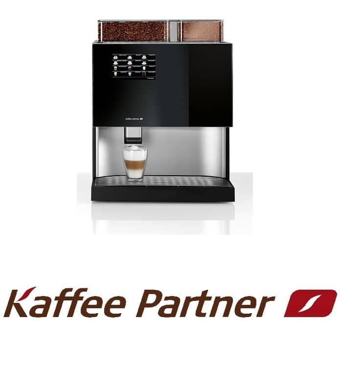 Profilbild von Kaffee Partner auf snackconnection