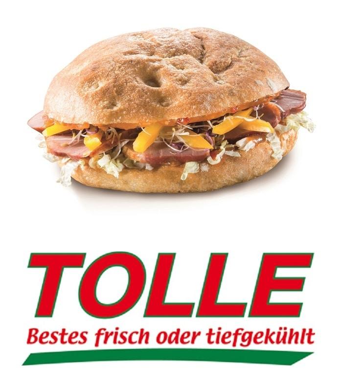 Profilbild von Tolle GmbH auf snackconnection