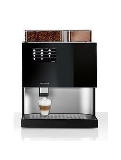 Ultima Duo_Kaffee Vollautomat von Kaffee Partner