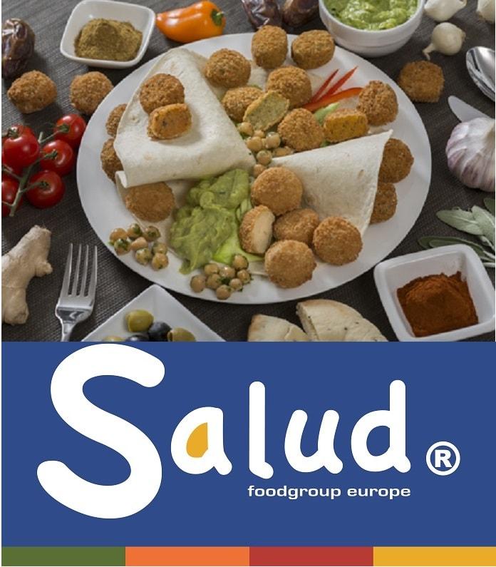 Profilbild von Salud auf snackconnection