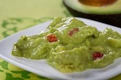 Western Guacamole Dip_Salud