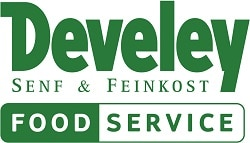 Develey Senf & Feinkost, Foodservice Logo