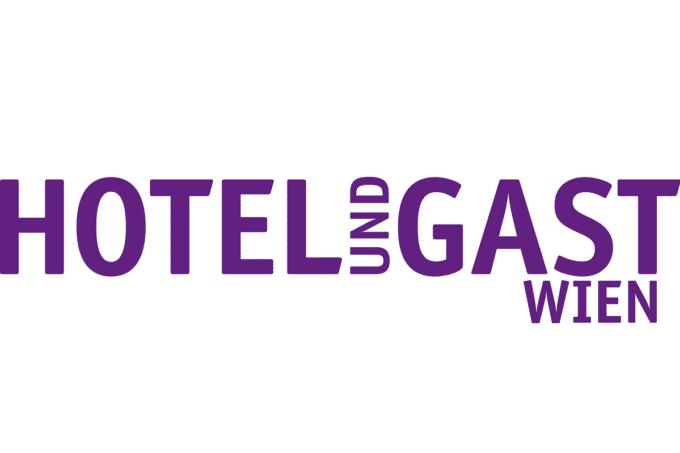 Das Schriftlogo der HotelGastWien