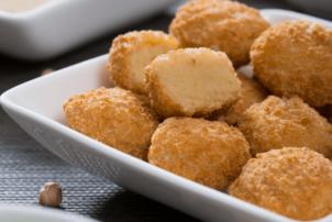 Garbanzo Bites Snack Bällchen von Salud