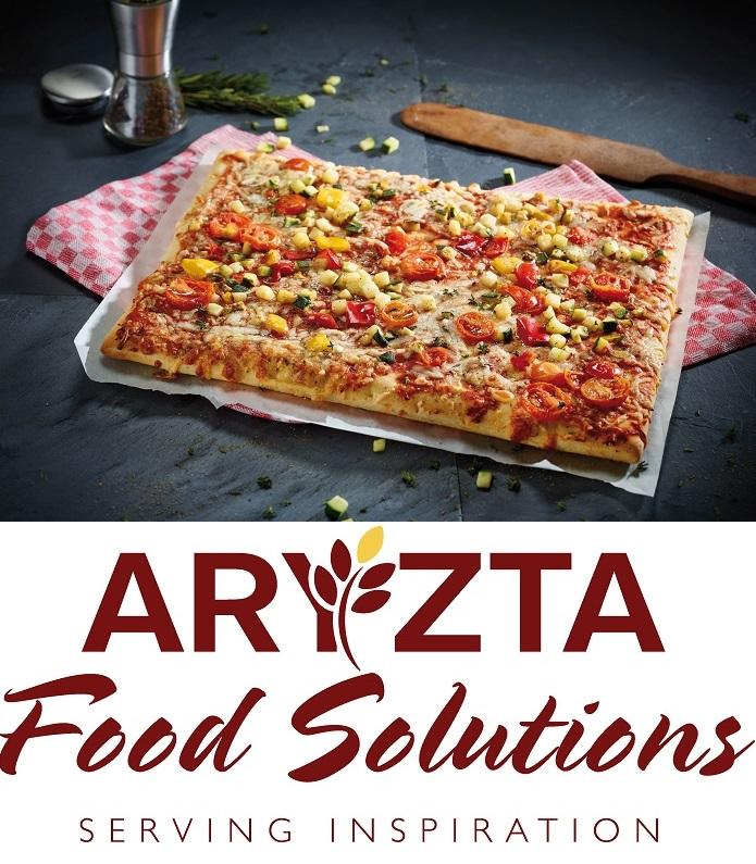 Profilbild von Aryzta auf snackconnection