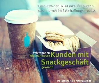 Wie man heute Kunden mit Snack-Geschäft gewinnt_Online Marketing