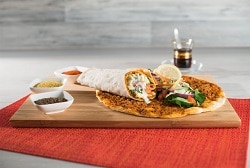 Snack Lahmacun Pizza_Point of Food