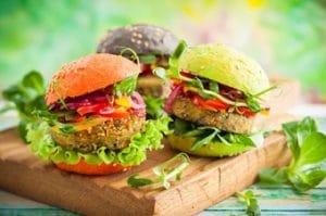 Burger-vegan-vegetarisch-bunt
