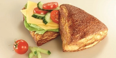 Ditsch Pimp Your Pretzel 8 - Butter-Laugenspitze Mountain Star 400-min