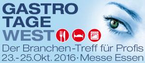 Gastro Tage West Essen Gastronomie Messe Banner 300x130_snack