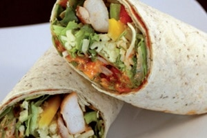 Develey Chicken Wrap Rezept Paprika Relish 300