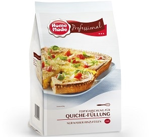 Quiche Fix Füllung Smilde Pruve 300