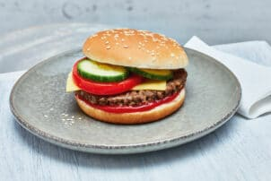 Speed Burger Foodworks | snackconnection